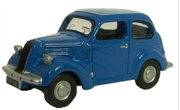 76FP001 Ford Popular 103E Winchester Blue ##Out Of Stock##