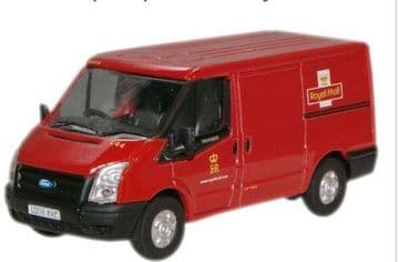 76FT002 Ford Transit Van (New) L.Roof Royal Mail ##Out Of Stock##