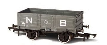 76MW4001 4 Plank Wagon - NBR