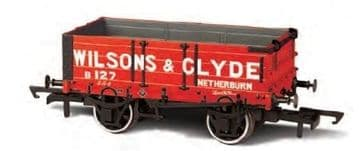 76MW4003 4 Plank Wagon - Wilsons & Clyde ##Out Of Stock##