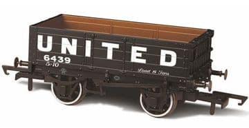 76MW4006 United No 6439