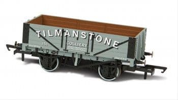 76MW5006 TILMANSTONE COLLIERY 5 Plank ##Out Of stock##