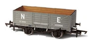 76MW6001 6 Plank Wagon - LNER ##Out Of Stock##