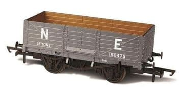 76MW6001C 6 Plank Mineral Wagon LNER 150475 ##Out Of Stock##