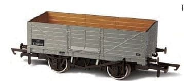 76MW6002 6 Plank Wagon - BR ##Out Of Stock##