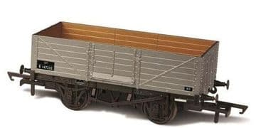 76MW6002C 6 Plank Mineral Wagon BR E147232 ##Out Of Stock##