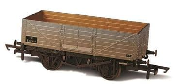 76MW6002W 6 Plank Mineral Wagon BR Weathered ##Out Of Stock##