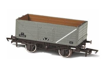 76MW7013 BR Grey 7 Plank Wagon P73162##Out Of Stock##
