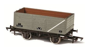 76MW7013B BR Grey 7 Plank Wagon P58699 ##Out Of Stock##