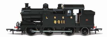 76N7002 LNER N7 0-6-2 No.8011