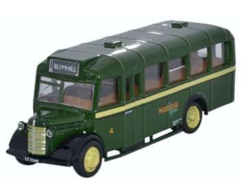 76OWB012 Bedford OWB Warstones £12.50