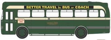76SB002 Saro Bus Maidstone & District