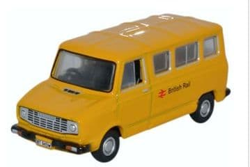 76SHP002 Sherpa Minibus British Rail ##Out Of stock##