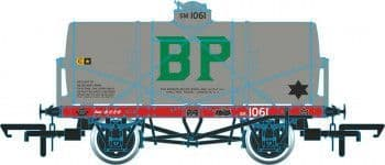 76TK2007 12T Tank Wagon BP 1061  ##Out Of Stock##