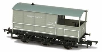 76TOA003 BR 6 Wheel Plated Bordesley Junction ##out of stock##