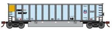 79647 Bethgon Coalporter w/Load Union Pacific #288007