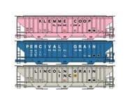 8091 PS4750 Cov Hop, Klemme/Percival/Lincoln (3)