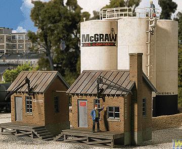 933-2913  McGraw Oil Co.