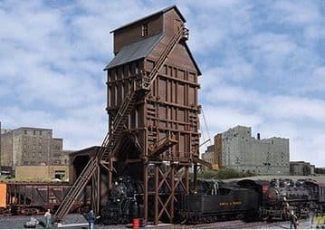 933-2922 Wood Coaling Tower