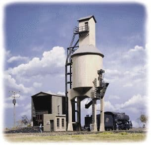 933-3042 Concrete Coaling Tower Kit ##Out Of Stock##
