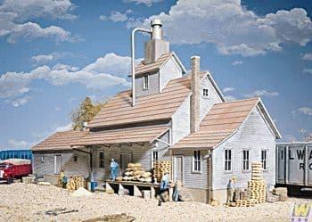 933-3061 Sunrise Feed Mill kit