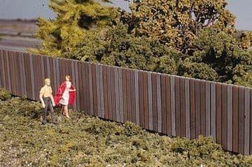 933-3521 Wood Fence - Kit