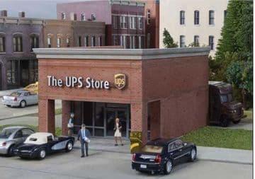 933-4112 UPS Store