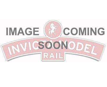 933-4509 30' Single Track Railroad Deck Girder Bridge