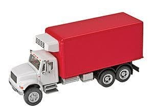 949-11391 International(R) 4900 Dual-Axle Refrigerated Van