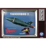 AIP10002 Thunderbird 2 with Thunderbird 4