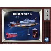 AIP10005 Thunderbird 5 with Thunderbird 3