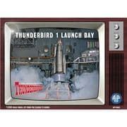 AIP10009 Thunderbird 1 Launch Bay