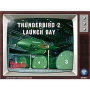 AIP10011 Thunderbird 2 Launch bay