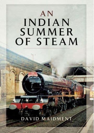 An Indian Summer of Steam*
