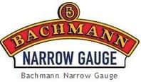 Bachmann 009 Rolling Stock