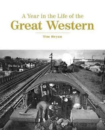 BARGAIN A Year in the Life of the Great Western*
