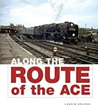 BARGAIN Along the Route of the ACE*