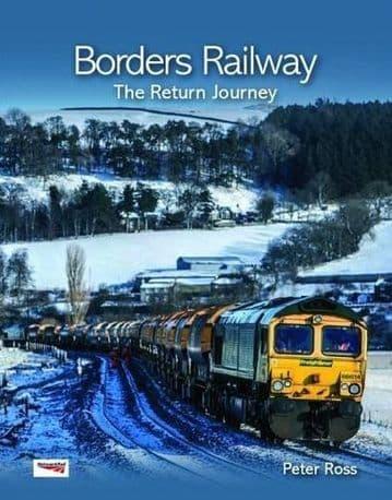 BARGAIN - Borders Railway : The Return Journey *