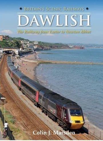 BARGAIN Britain's Scenic Railways Dawlish*