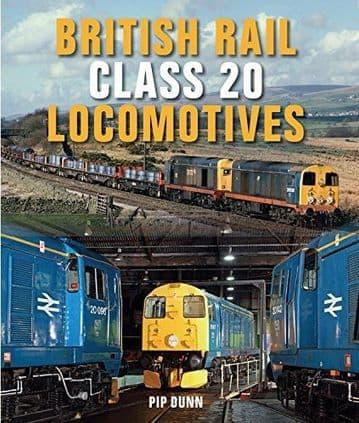 BARGAIN - British Rail Class 20 Locomotives*