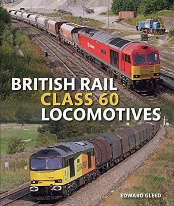 BARGAIN - British Rail Class 60 Locomotives *