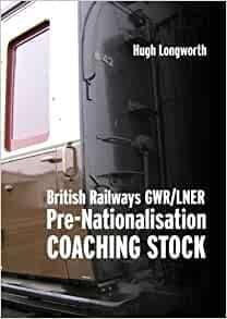 BARGAIN British Railways GWR/LNER Pre-Nationalisation Coaching Stock*