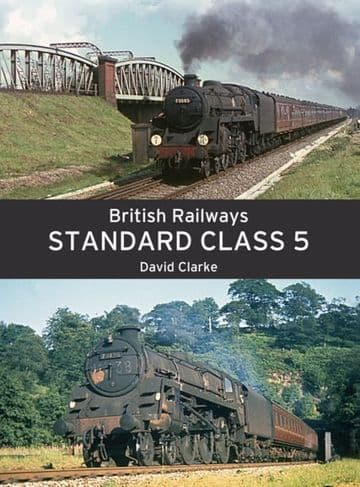 BARGAIN - British Railways Standard Class 5 *