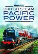BARGAIN - British Steam Pacific Power*