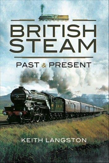 BARGAIN British Steam: Past & Present*