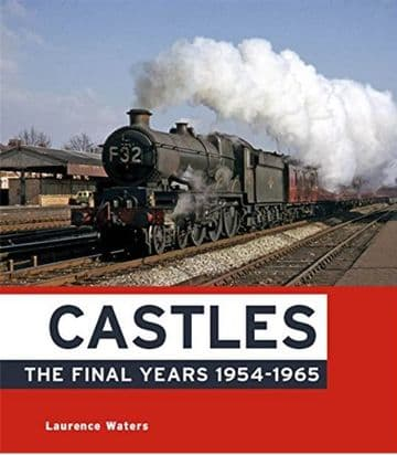 BARGAIN - Castles: The Final Years *