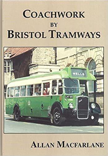 BARGAIN Coachwork by Bristol Tramways*