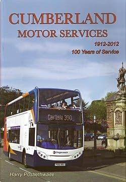 BARGAIN Cumberland Motor Services 1912 - 2012*