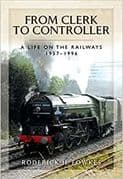 BARGAIN From Clerk to Controller: A Life on the Railways 1957-1996*