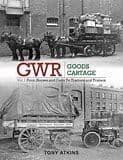 BARGAIN GWR Goods Cartage*